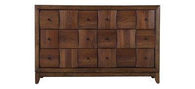 queen platform bedroom set