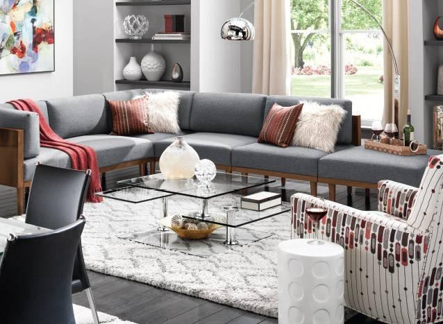Shop Living Rooms