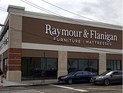 Raymour Flanigan Furniture Mattress Store