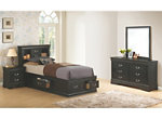 Rossie 4-pc. Twin Storage Bedroom Set