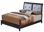 Glades King Bed