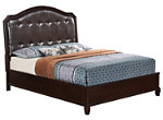 Abbot King Bed