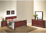 Rossie 4-pc. Queen Bedroom Set