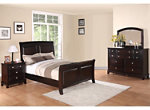 Rae 4-pc. Full Bedroom Set