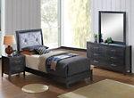 Glades 4-pc. Twin Bedroom Set