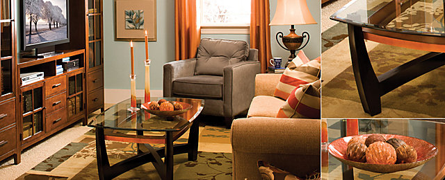 Color Story U2013 Decorating With Blue | Complementary | Raymour And Flanigan Furniture  Design Center