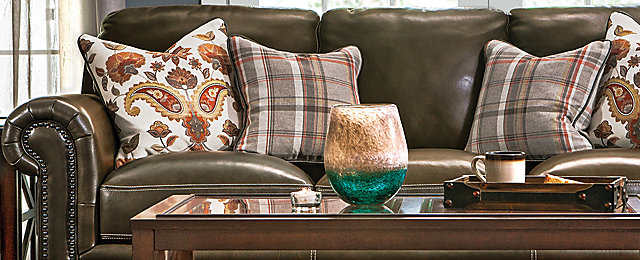 Family Friendly Gets Trendy Easy To Clean Furniture Raymour And Flanigan Design Center