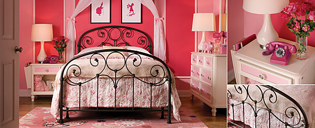 Color Story – Decorating With Pink | Monochromatic | Raymour and ...