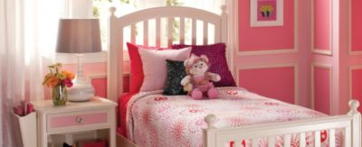 Colorful Kids Rooms Raymour and Flanigan Furniture Design Center