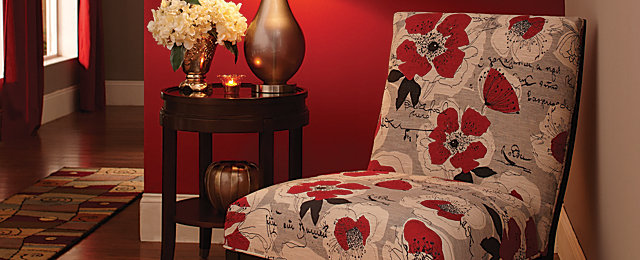 Elegant Must Have Pieces | The Slipper Chair | Raymour And Flanigan Furniture  Design Center