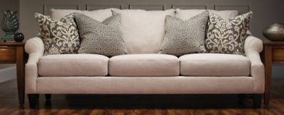 Furniture That Fits Rules of Thumb for Small Spaces Raymour and