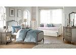 Kensington 4-pc. Twin Upholstered Bedroom Set