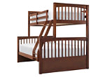 Jordan Twin-Over-Full Bunk Bed