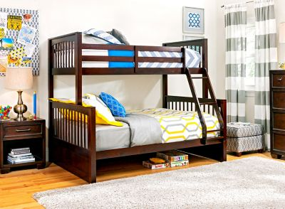 Charming Bunk Beds