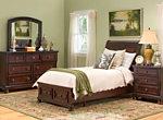 Donegan 4-pc. Full Bedroom Set