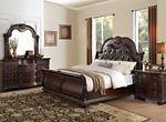 Palace 4-pc. Queen Bedroom Set