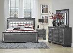 Brambley 4-pc. Queen Bedroom Set