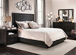 Senza 4-pc. Queen Bedroom Set