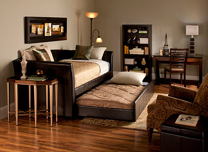 Sydney Transitional Bedroom Collection Design Tips