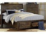 Judd Queen Storage Bed