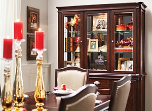 Dining Tables Storage