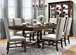 Halloran 7-pc. Dining Set