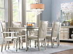 Tiffany 7-pc. Dining Set