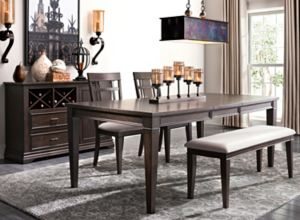 Dining Room Furniture Raymour Amp Flanigan