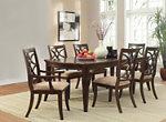 Lindsey 7-pc. Dining Set