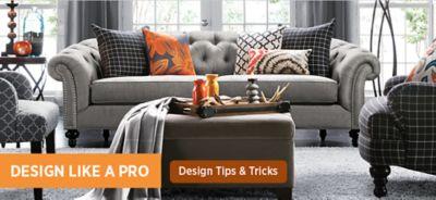 Exceptionnel Design Tips