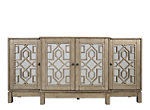 "Casa Bella 70"" Console Table"
