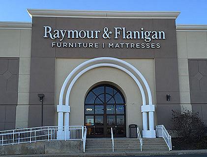 Shop Furniture Mattresses In Philadelphia Mills Pa Raymour Flanigan