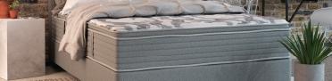 FREE 3-PC Comforter Set w/Purchase of a Windemere or Leighton Mattress or Mattress Set