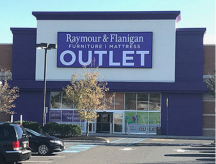 Raymour Flanigan Furniture Mattress Outlet