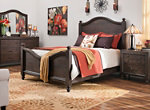 Ashlyn 4-pc. Queen Bedroom Set