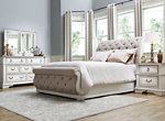 Birmingham 4-pc. Queen Bedroom Set