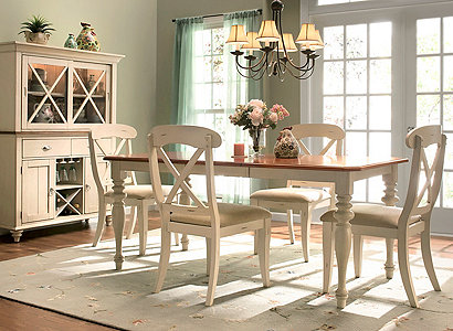 Sagamore Casual Dining Collection
