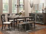 Charleston 6-pc. Dining Set