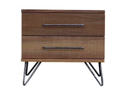 Canali 2 Drawer Nightstand Jackson 2 Drawer Nightstand