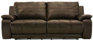 Alden Power Reclining Sofa