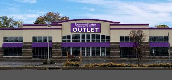 Retail Property Limerick, Pennsylvania