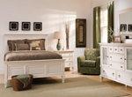 Somerset 4-pc. Queen Bedroom Set