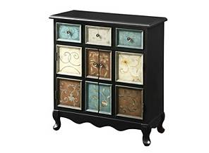Accent Tables, Chests & Cabinets