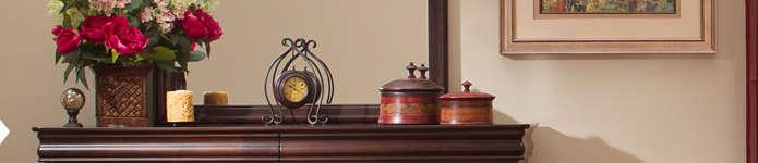 Bedrooms - Mirrors