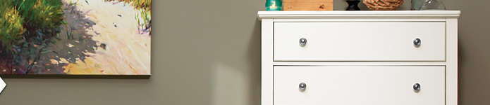 Kids Bedrooms - Bedroom Chests
