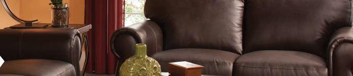 Living Rooms - Loveseats