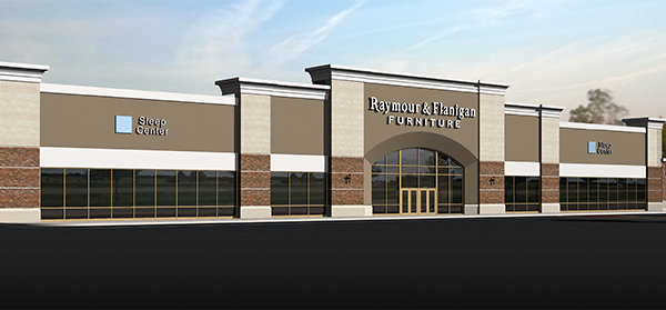 Retail Property Marlton, New Jersey