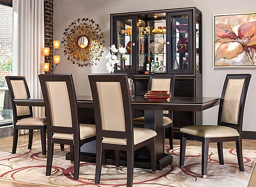 Dining Room Table Raymour Flanigan