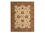 Living Treasures 5' x 8' Area Rug
