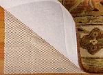 Firm Grip 6' x 9' Rug Pad